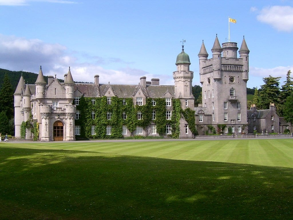 Balmoral Castle: things to do in Ballater