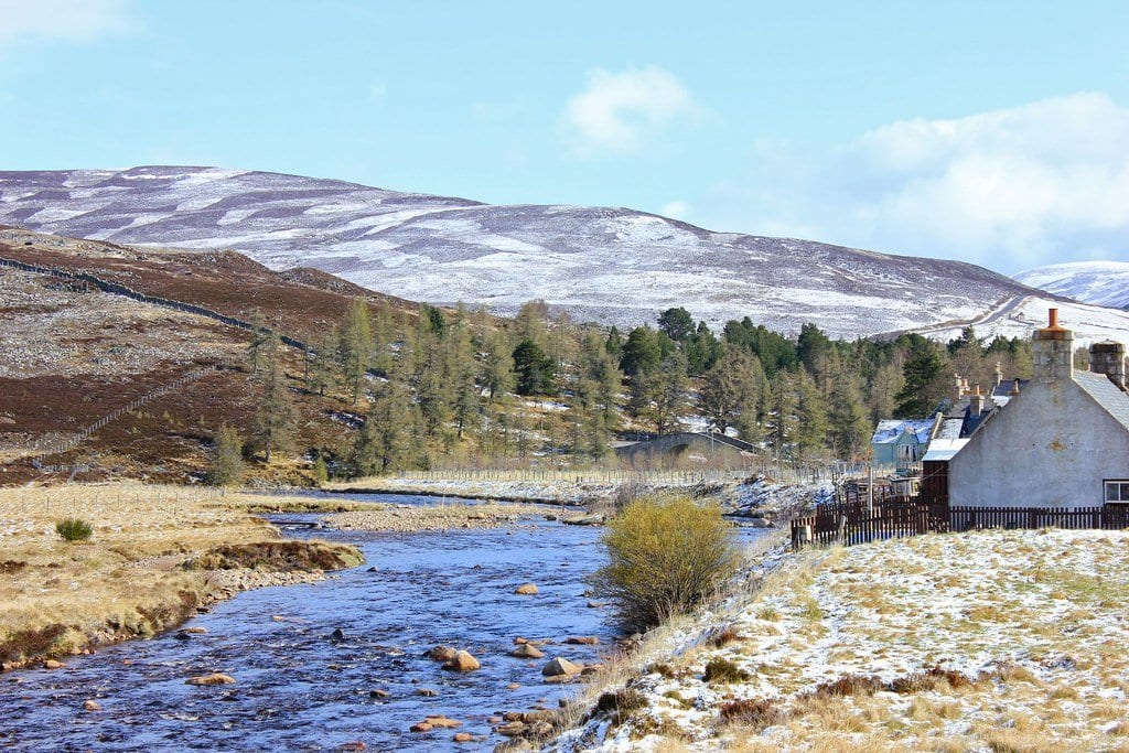 Cairngorms: things to do in Ballater