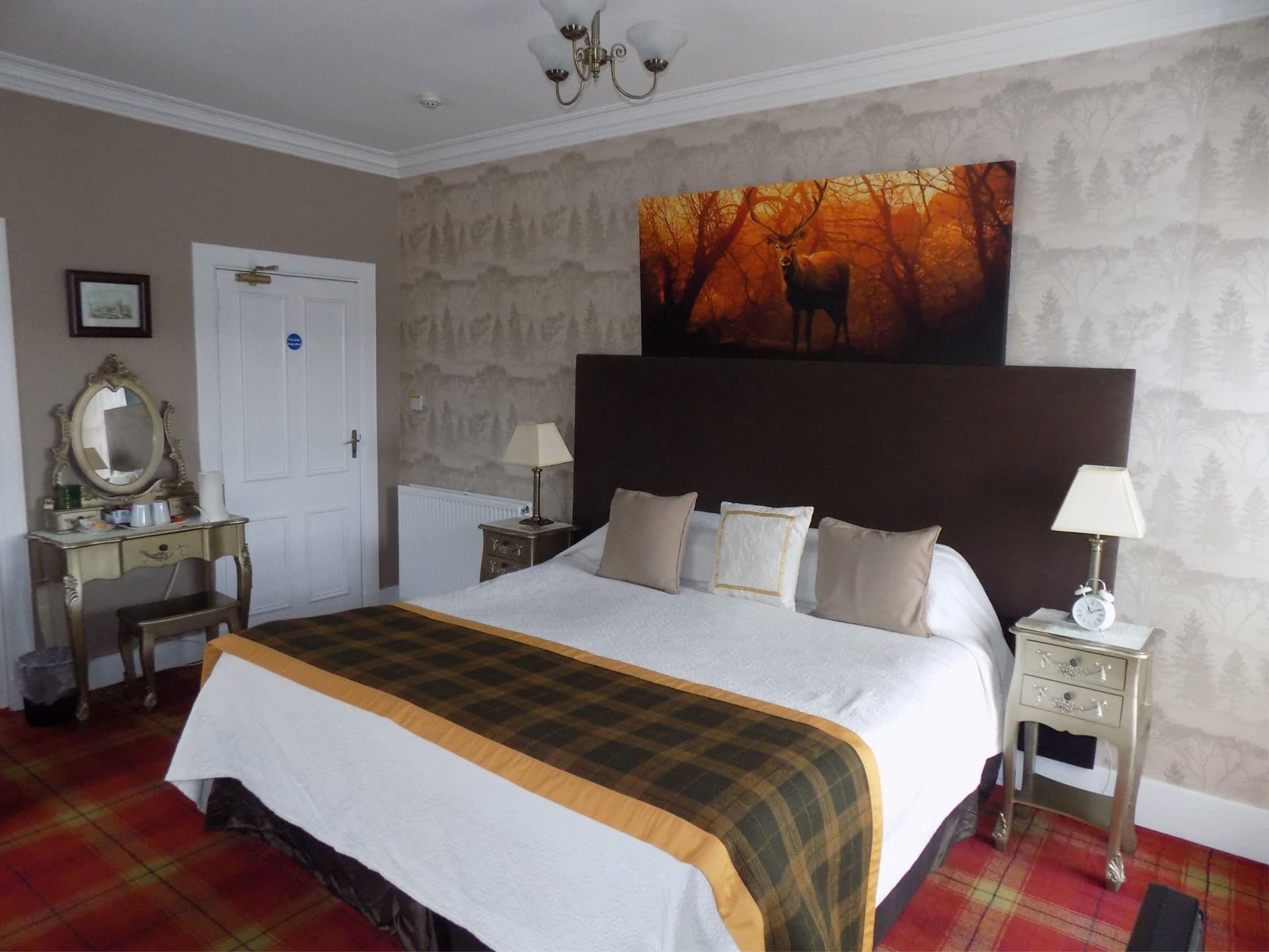 hotels in ballater - Gordon Guest House