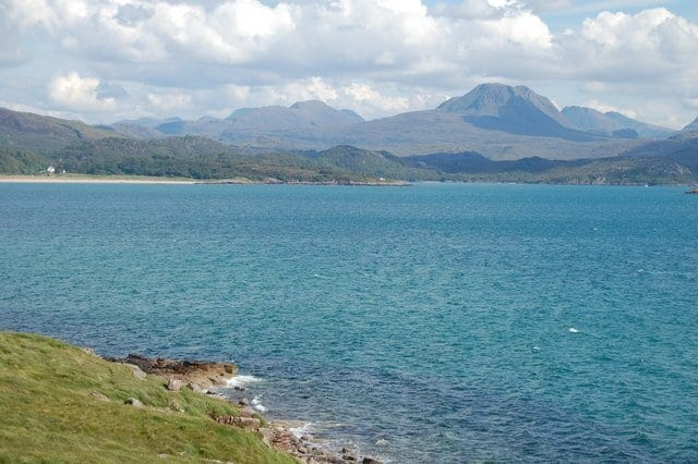 Wester Ross Coast Trail is one of the top things to do in ullapool