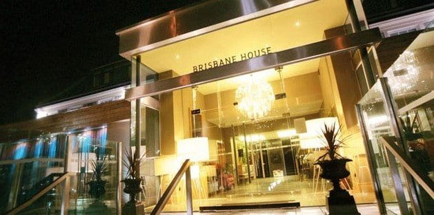 Brisbane Hotel is the top hotels in Largs