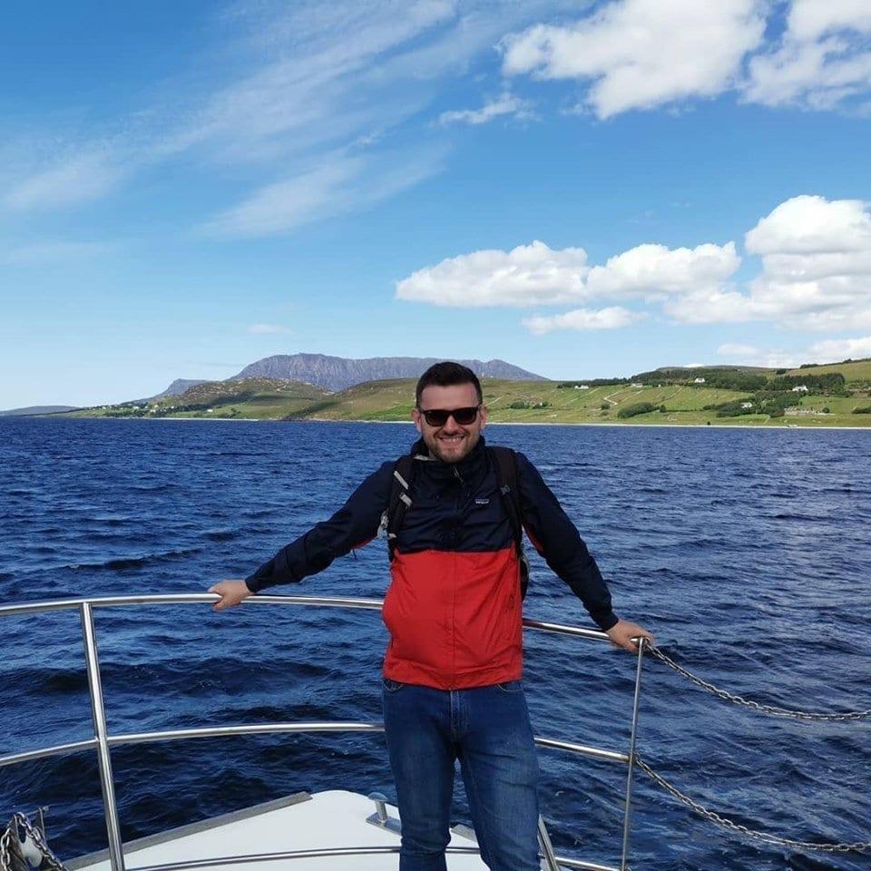 boat trips in ullapool