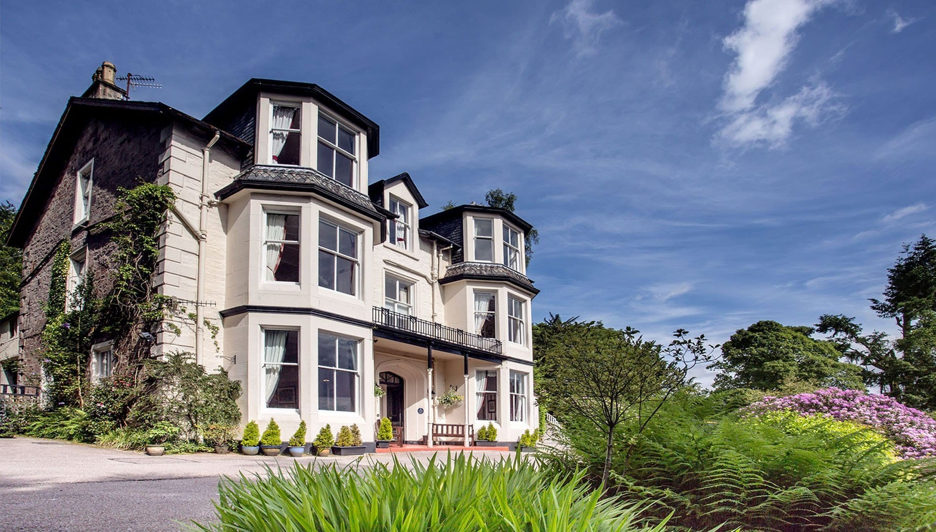 abbots brae is one of the top hotels in dunoon