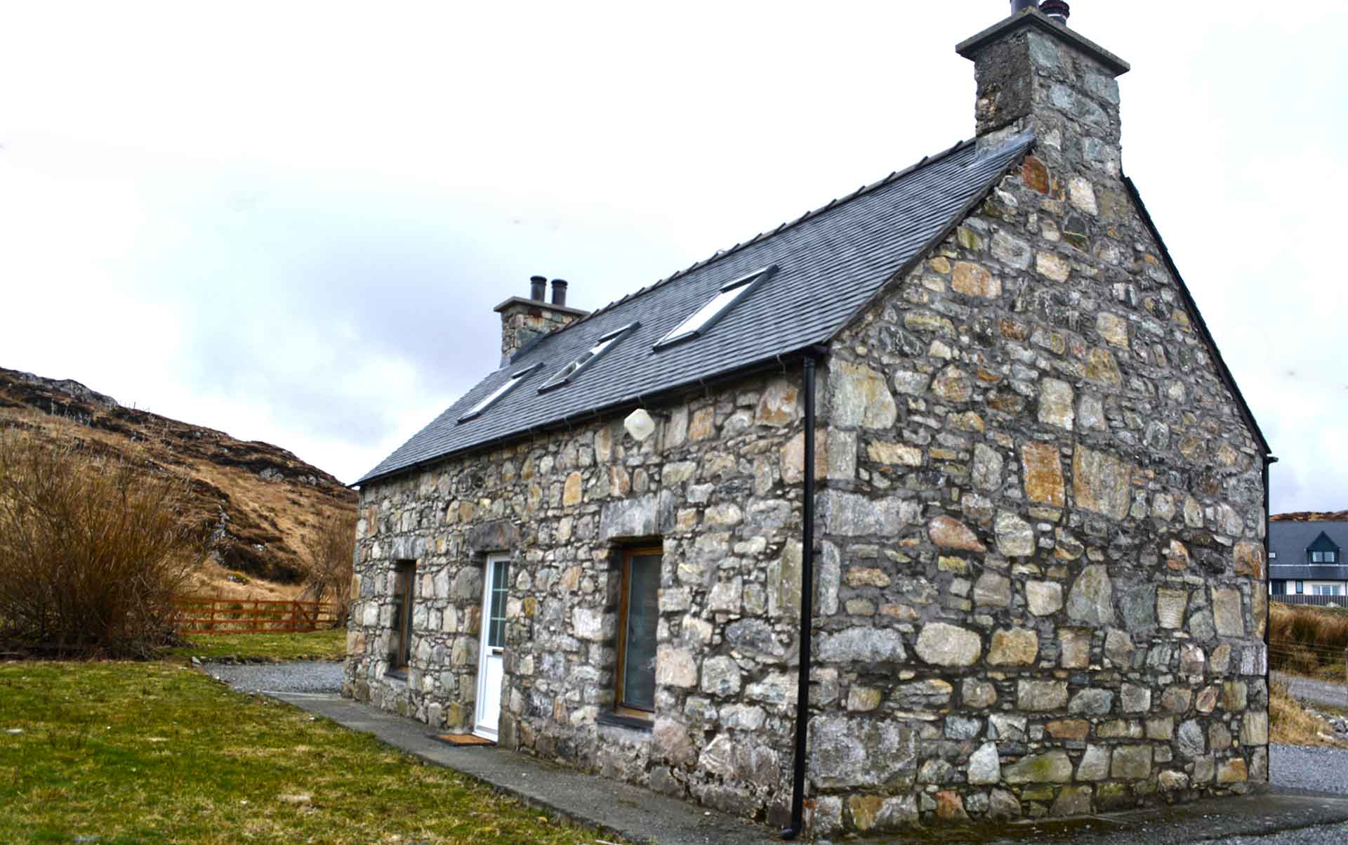 accommodation harris