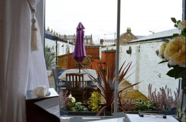 ByTheSea is one of the top hotels in ayr