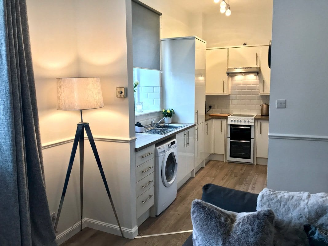 self catering linlithgow