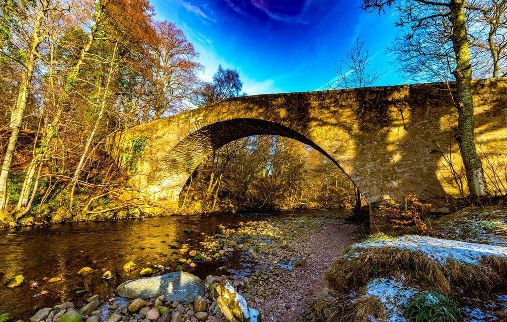 Glen Tanar: things to do in Ballater