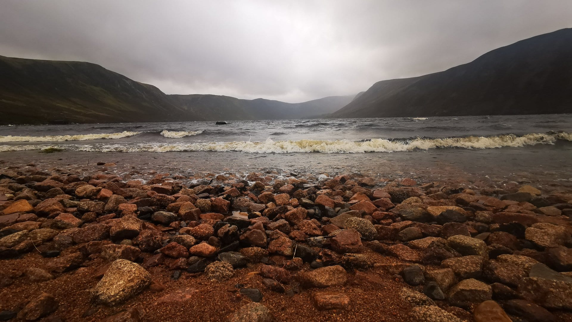 Loch Muick: things to do in Ballater