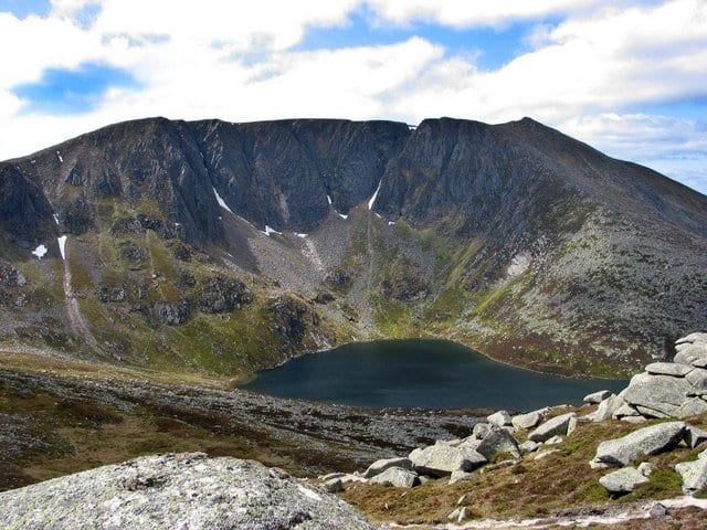 Lochnagar: things to do in Ballater