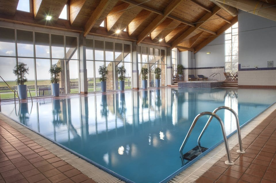 Marine Spa things to do in troon