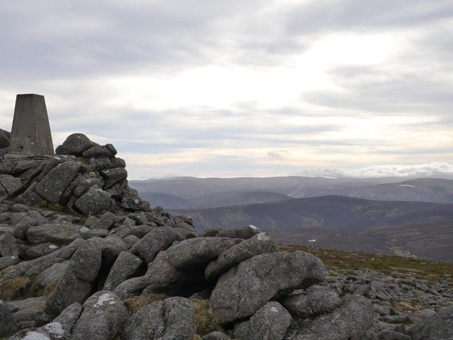 Mount Keen: things to do in Ballater