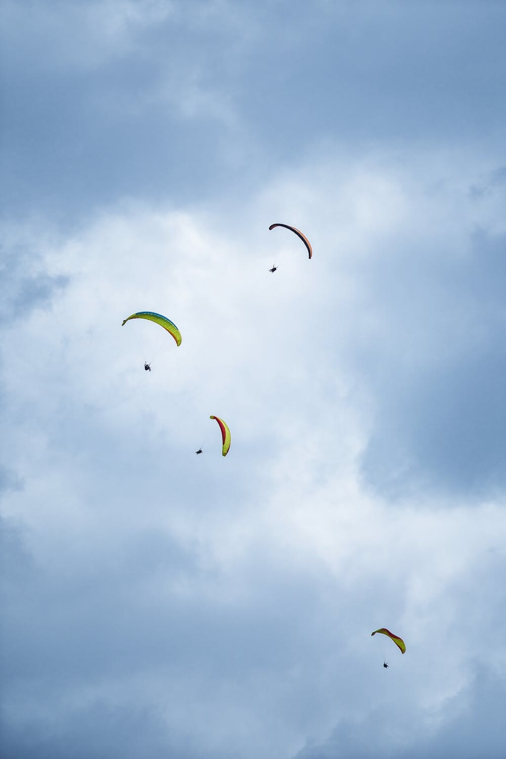 Skydiving things to do in anstruther