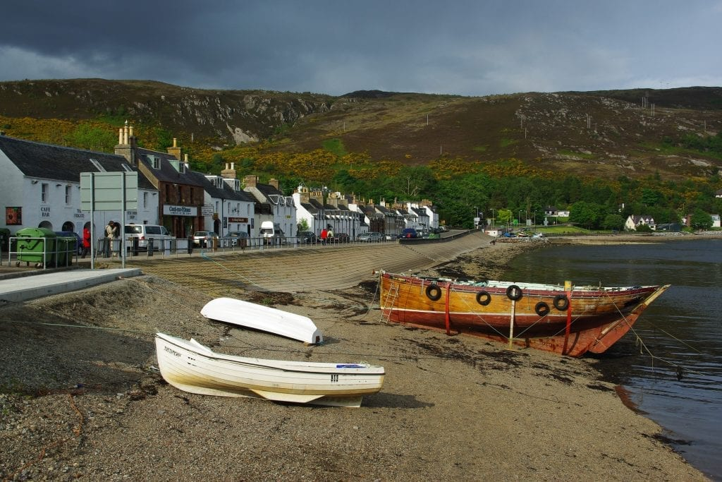 Things to do in Ullapool
