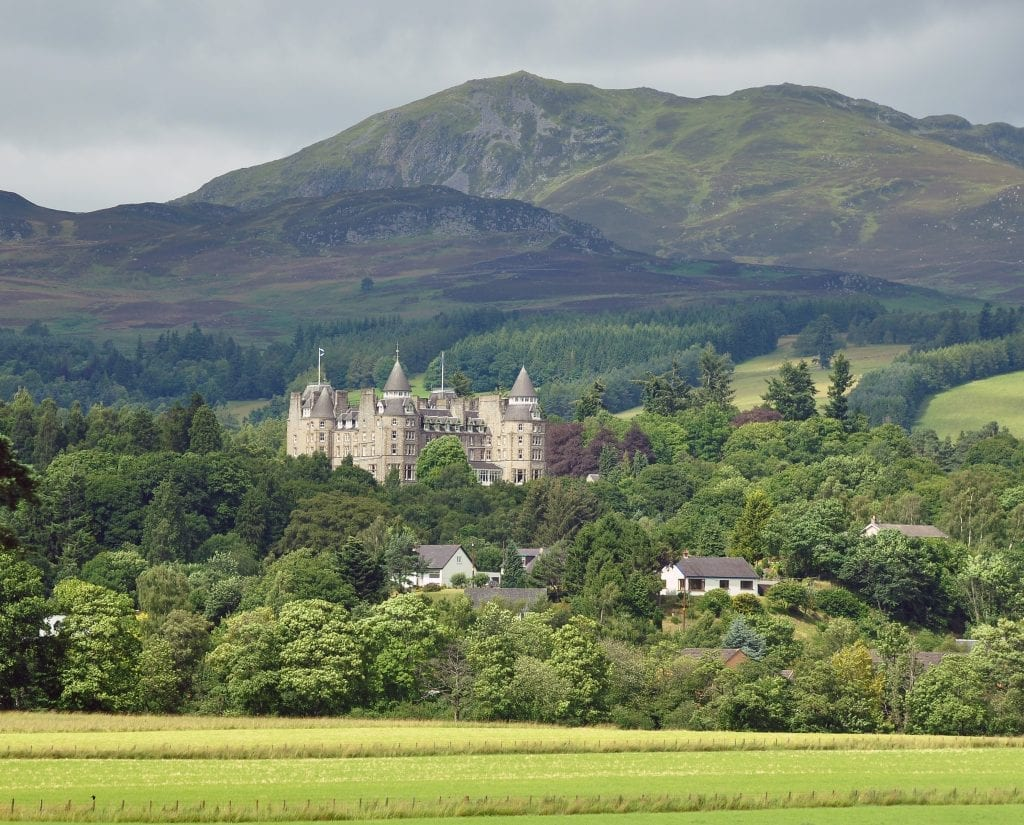 things to do in Pitlochry 8 - Atholl Palace Museum