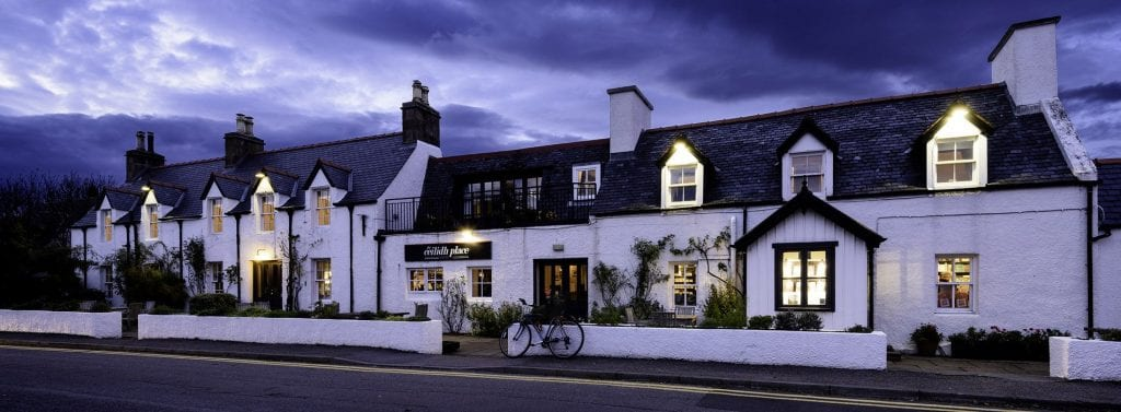 The Ceilidh Place Ullapool