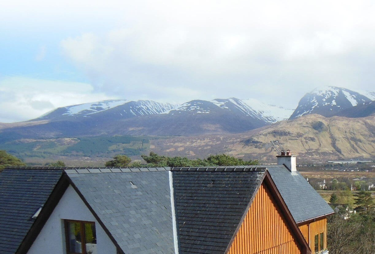 hotels in fort william