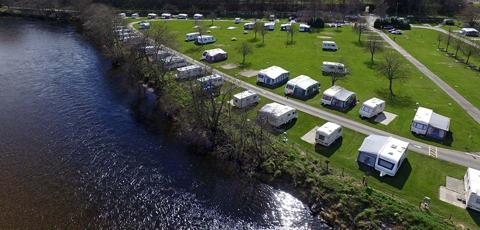 self catering aberfeldy