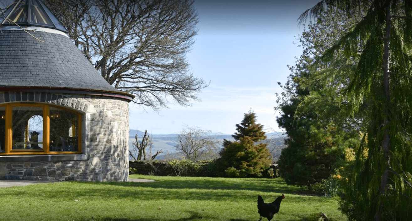 accommodation abefeldy