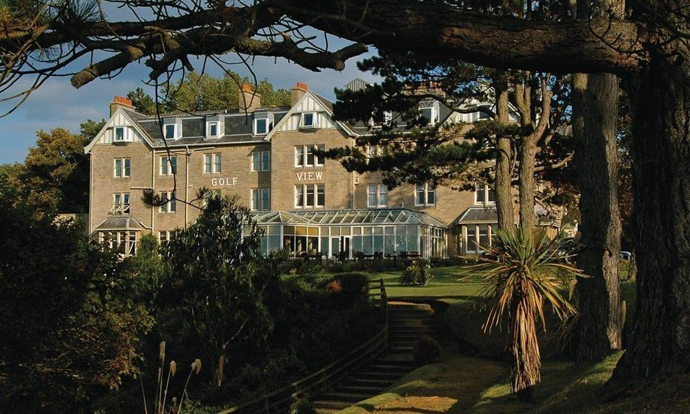 Hotels in Nairn