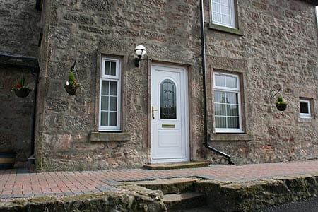 Accommodation in Nairn