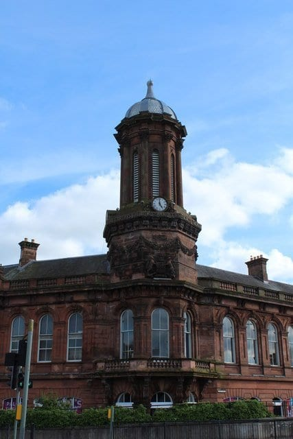 things to do in Kilmarnock