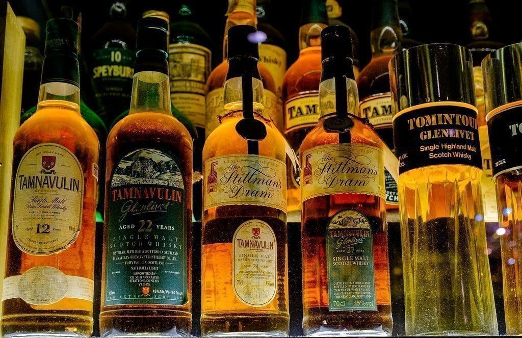 Inverurie Whiskey Shop - things to do in Inverurie