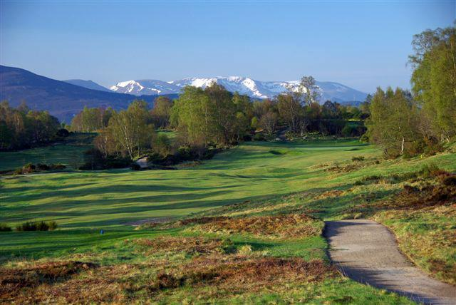 boat of garten golf club - things to do in Aviemore