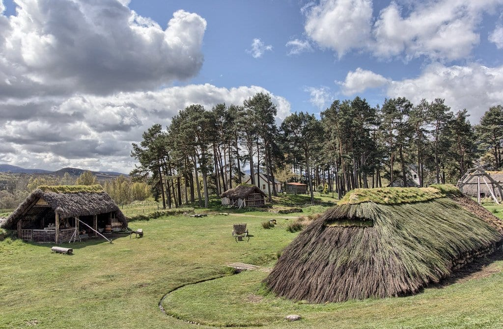 highland folk museum - things to do in Aviemore