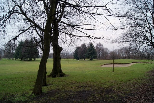 Renfre Golf Club - things to do in renfrew