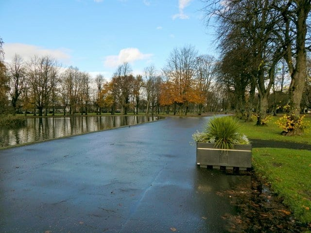 things to do in renfrew: Robertson Park