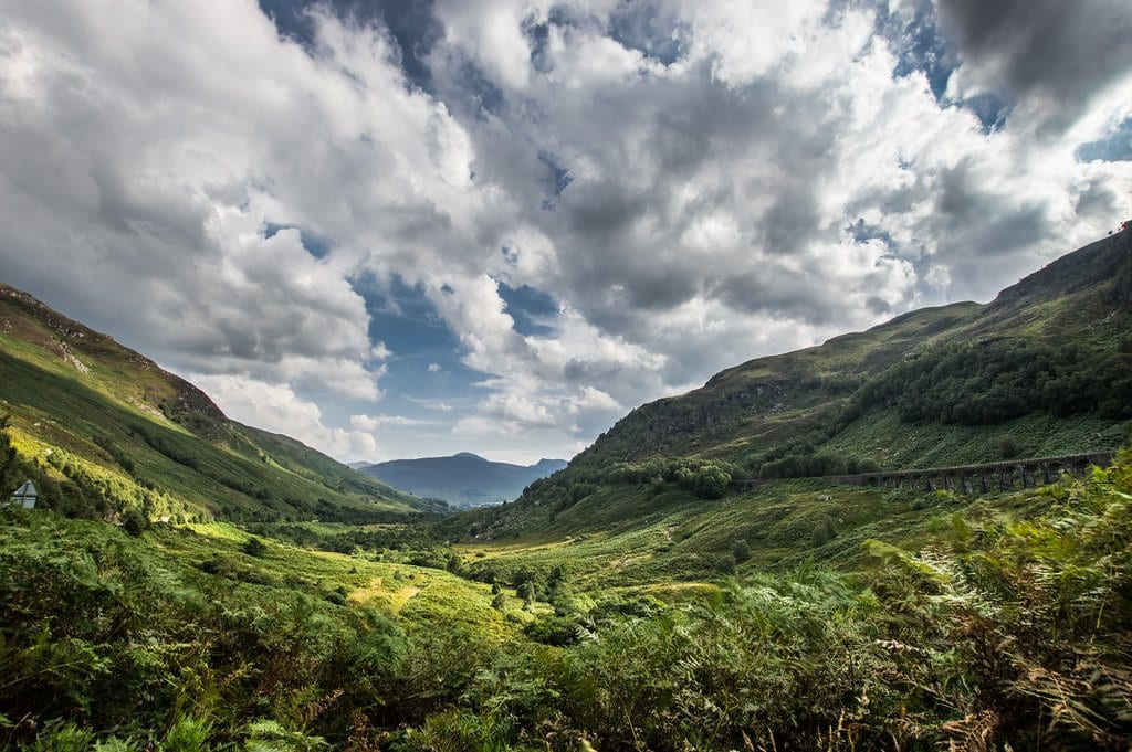 Glen Ogle things to do in lochearnhead