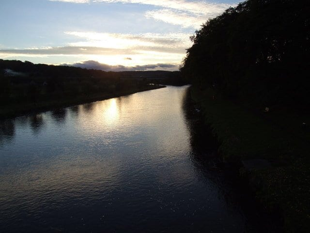 River Don - things to do in Inverurie