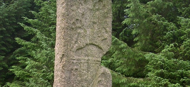 Maiden Stone - things to do near Inverurie