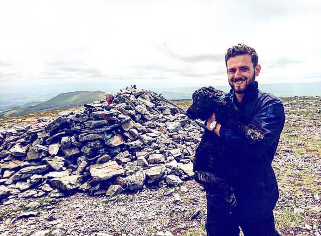 Ben Chonzie: hill walking in Dunkeld