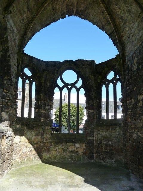 Blackfriars St Andrews