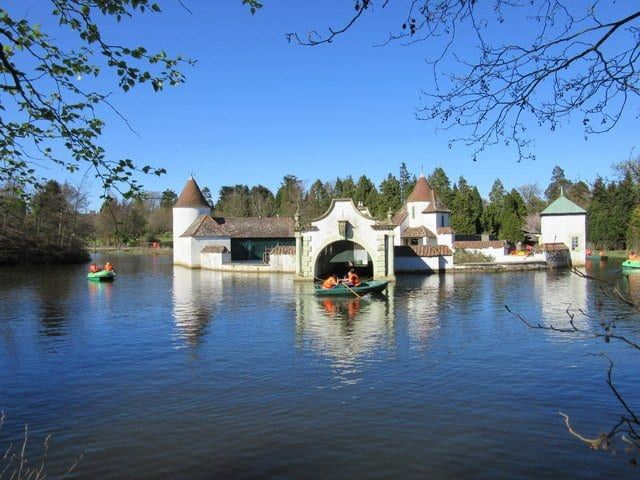 Craigtoun Country Park - things to do in St Andrews