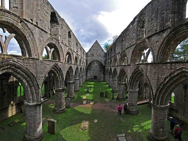Dunkeld Cathedral: things to do in Dunkeld