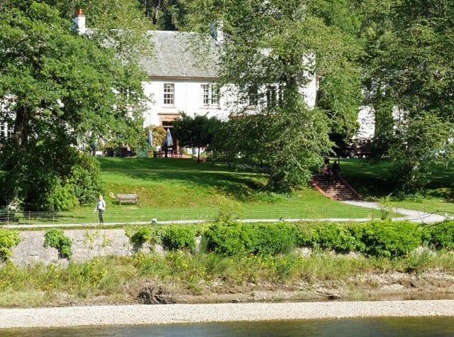 Dunkeld House Tree Trail: things to do in Dunkeld