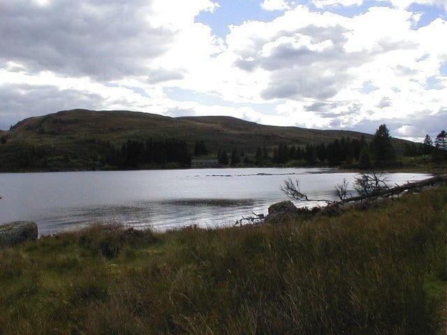 Loch Ordie: things to do in Dunkeld