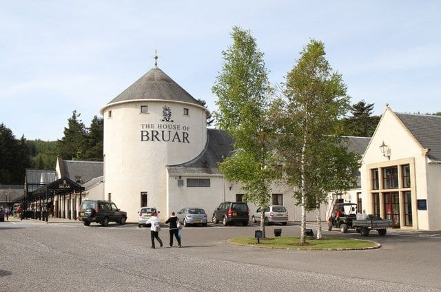 House of Bruar: things to do in Dunkeld