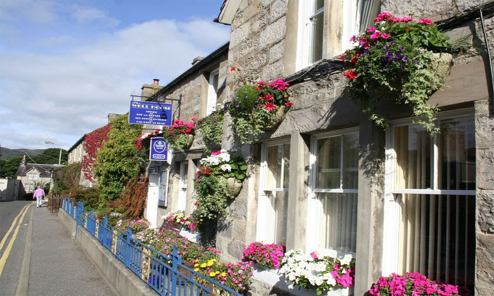 The Well House B&B Pitlochry