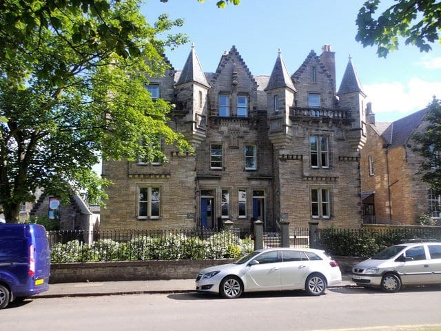 Wardlaw Museum - things to do in St Andrews