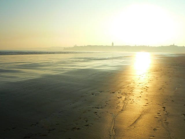 West Sands Beach - things to do in St Andrews