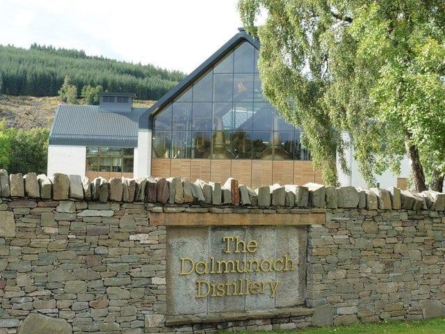 Dlamunach Distillery