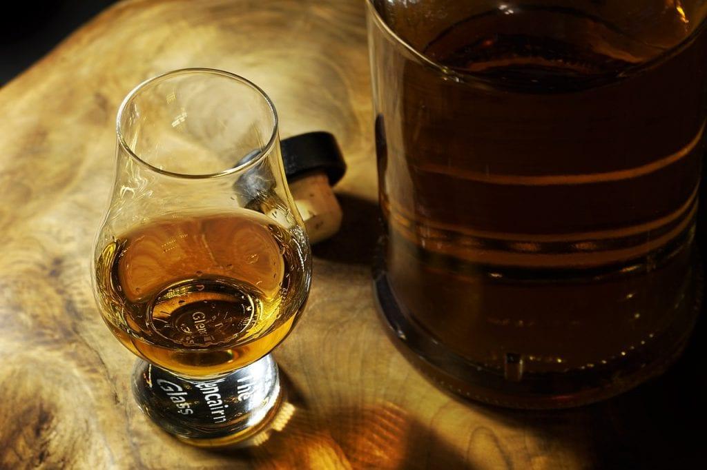 Speyside Whiskey