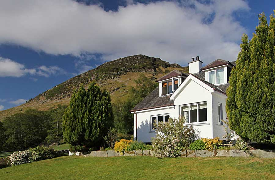 Clachan Farmhouse B&B