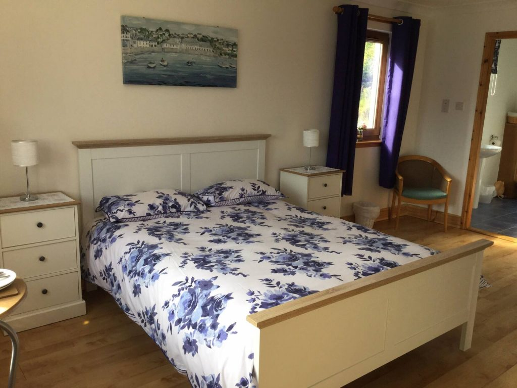 Croft No.8 Bed & Breakfast Ullapool