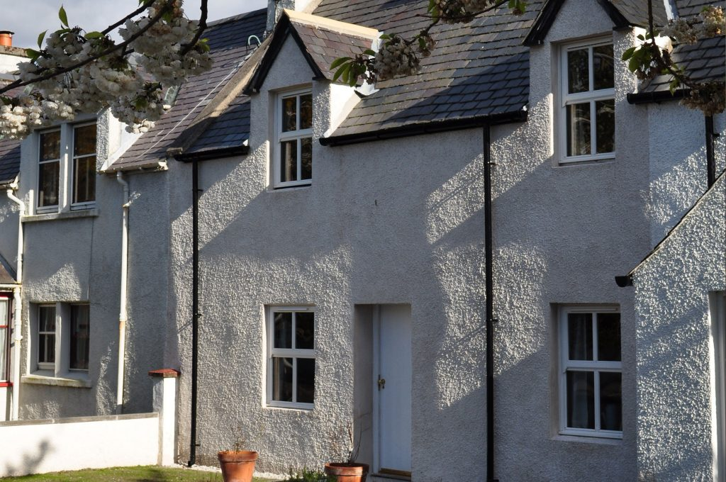 Crofton Cottage