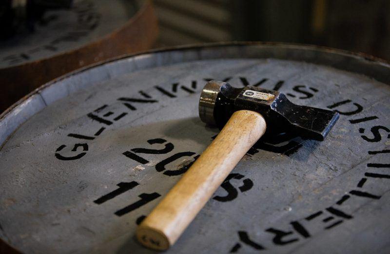 GlenWyvis Distillery
