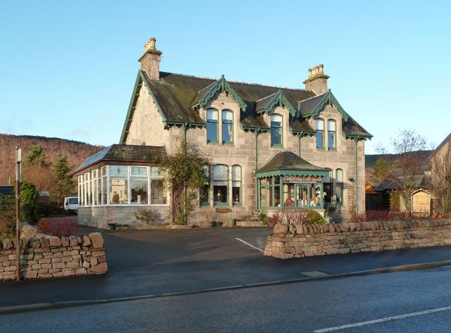 Hotels in Aviemore